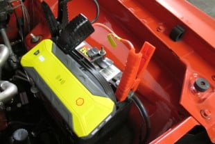 A Portable Battery Jump Box Is A Tool Every Enthusiasts Should Carry