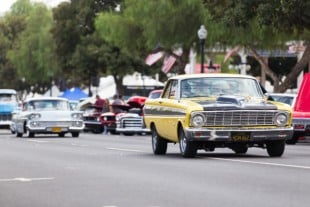 The Must-Attend Route 66 Cruisin' Reunion Is A Go For 2021