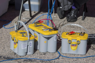 Here Is Why The Weight Of Your New Batteries Matter