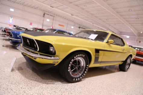 Look At The Amazing Fords Inside A Private Museum In Florida